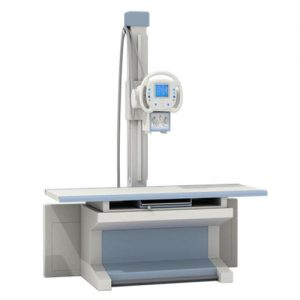High Frequancy X-Ray Systems