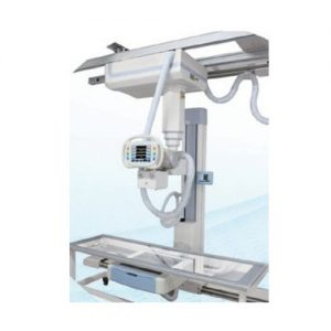 X-Ray Imaging Systems
