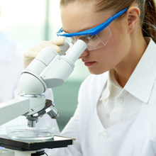 Laboratory World